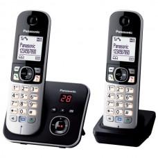 Téléphone résidentiel avec répondeur PANASONIC - KXTG6822 pas cher