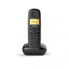 Téléphone résidentiel sans répondeur GIGASET - A170NOIR