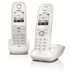 Téléphone résidentiel sans répondeur GIGASET - AS405DUOW