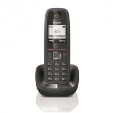 Téléphone résidentiel sans répondeur GIGASET - AS405NOIR
