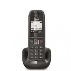 Téléphone résidentiel sans répondeur GIGASET - AS470NOIR