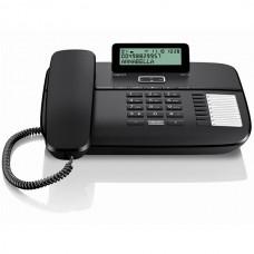 Téléphone résidentiel sans répondeur GIGASET - DA710