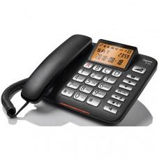 Téléphone résidentiel sans répondeur GIGASET - DL580 pas cher