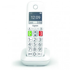 Téléphone résidentiel sans répondeur GIGASET - E290 pas cher