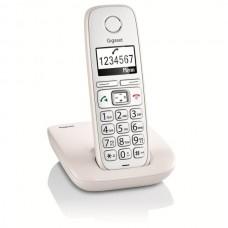 Téléphone résidentiel sans répondeur GIGASET - E310COMFORT