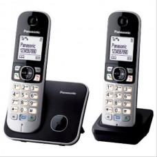 Téléphone résidentiel sans répondeur PANASONIC - KXTG6812