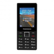 Mobile sans abonnement THOMSON - TLINK24+BLK