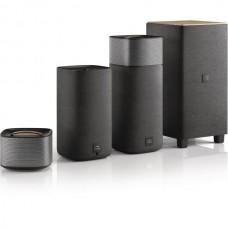 Barre de son / Système acoustique pack enceintes amplifiées PHILIPS - CSS7235Y/12