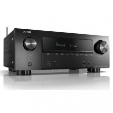 Amplificateur Audio Vidéo son 7.2 DENON - AVRX2500HBKE2 pas cher