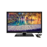 Téléviseur écran plat SCHNEIDER 54 cm - LED22-SCP100FC pas cher