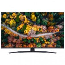 Téléviseur 4K écran plat  LG - 43UP78006LB pas cher