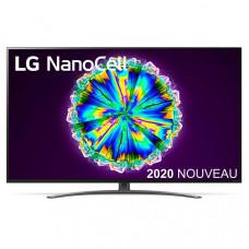Téléviseur 4K écran plat LG - 49NANO866 pas cher
