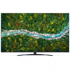 Téléviseur 4K écran plat LG - 50UP78006LB pas cher