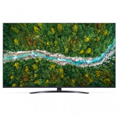 Téléviseur 4K écran plat LG - 55UP78006LB pas cher