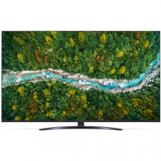 Téléviseur 4K écran plat LG - 65UP78006LB pas cher