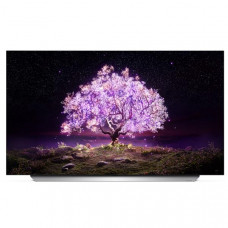 Téléviseur 4K écran plat  LG - OLED55C15LA pas cher