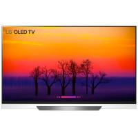 Téléviseur 4K écran plat LG - OLED55E8
