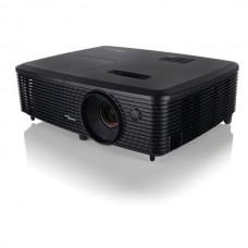 Vidéoprojecteur Multimédia OPTOMA - S341
